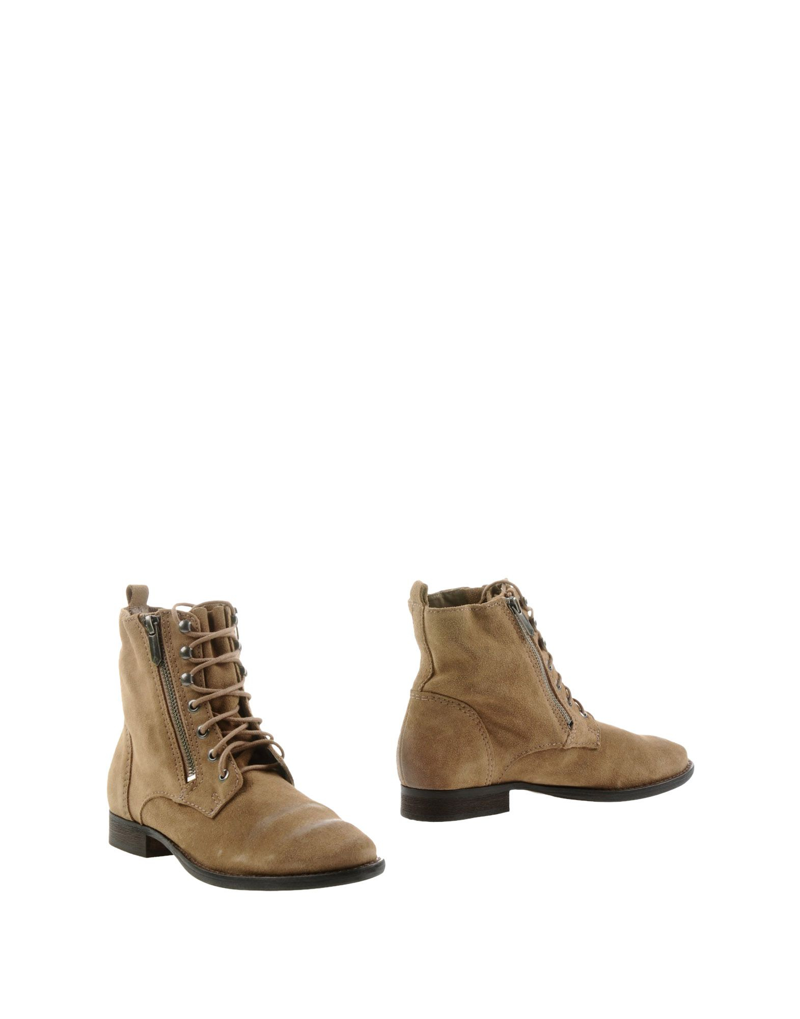 sam edelman ankle boots in lyst