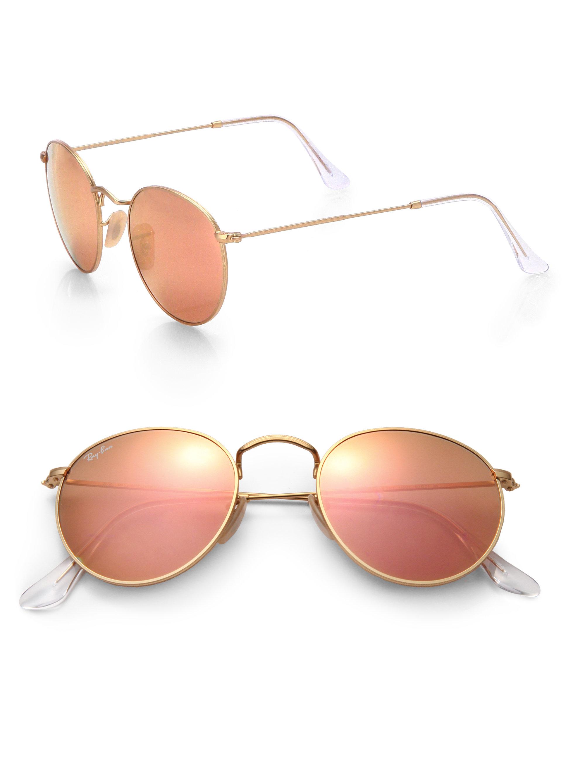 5e4c50d4925 Fake Ray Ban Sunglasses Round Metal « Heritage Malta