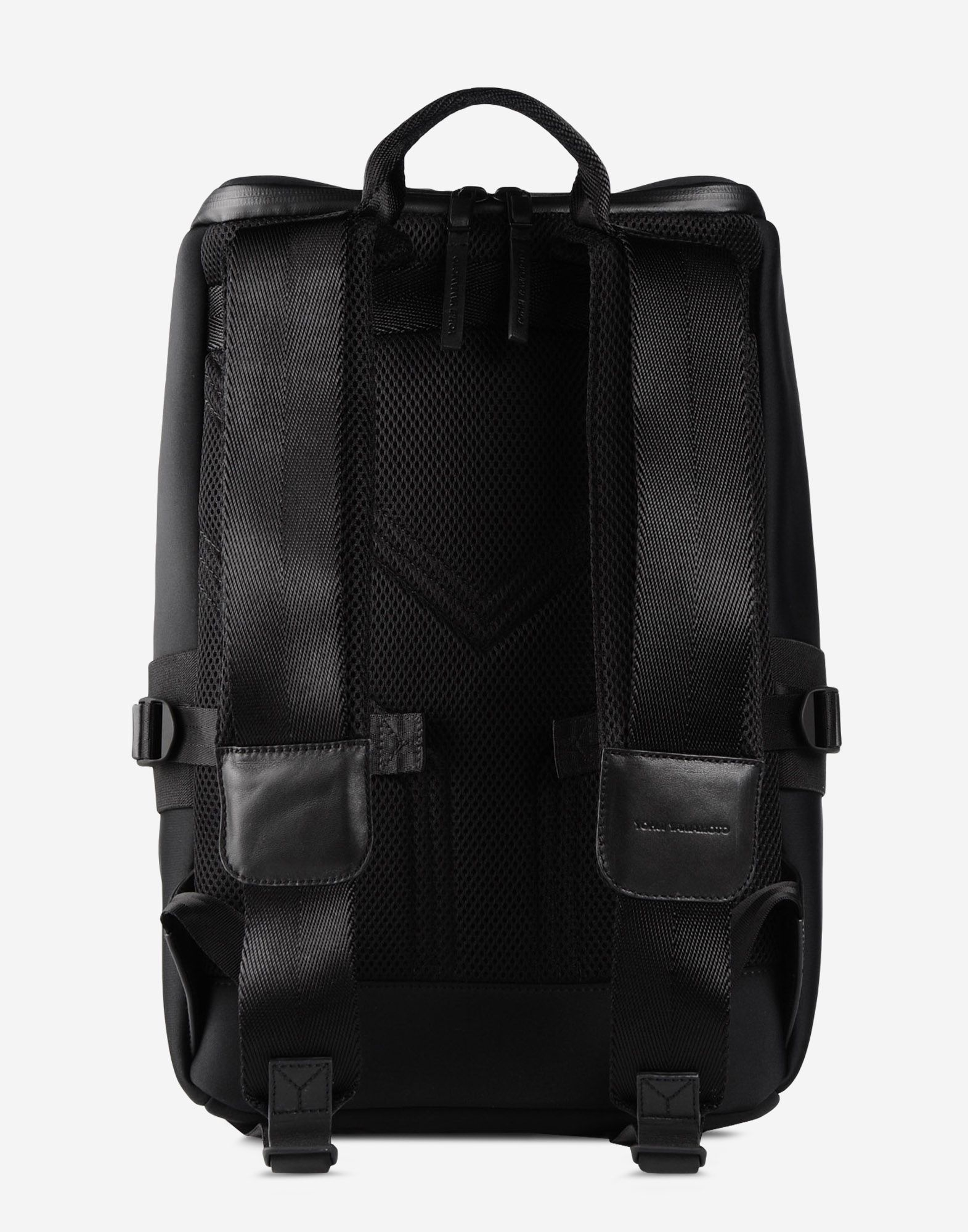 411e6c3e99 Lyst - Y-3 Day Small Backpack in Black for Men
