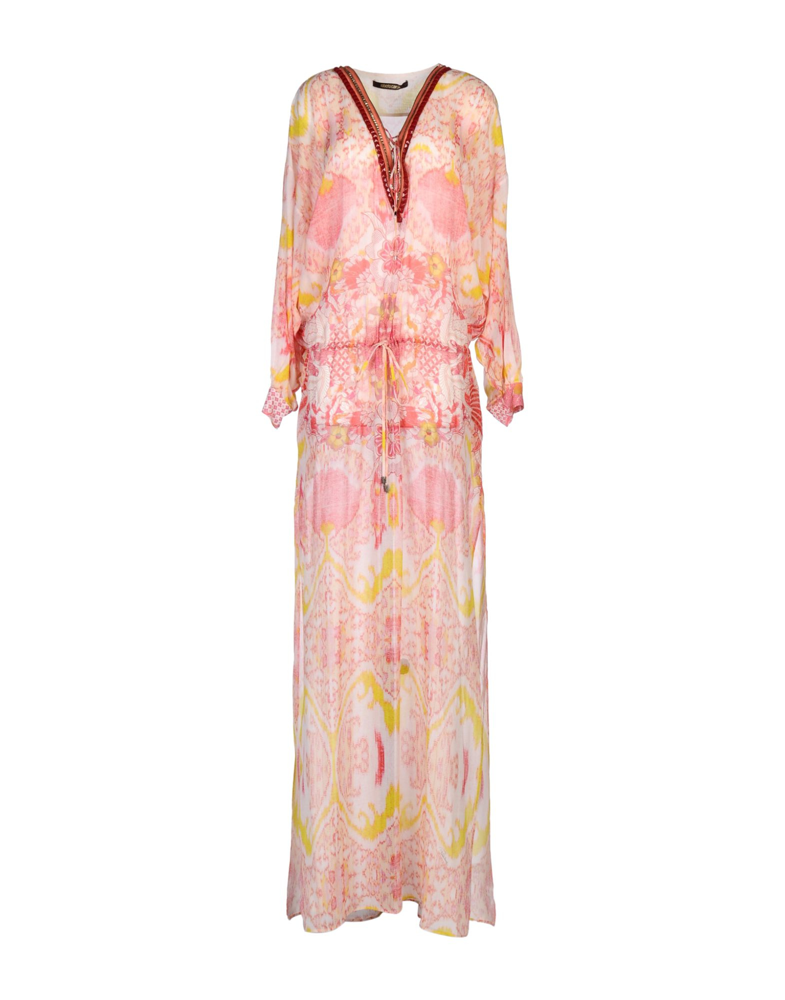 Buy Roberto Cavalli Women's Long Dress. Similar products also available. SALE now on!