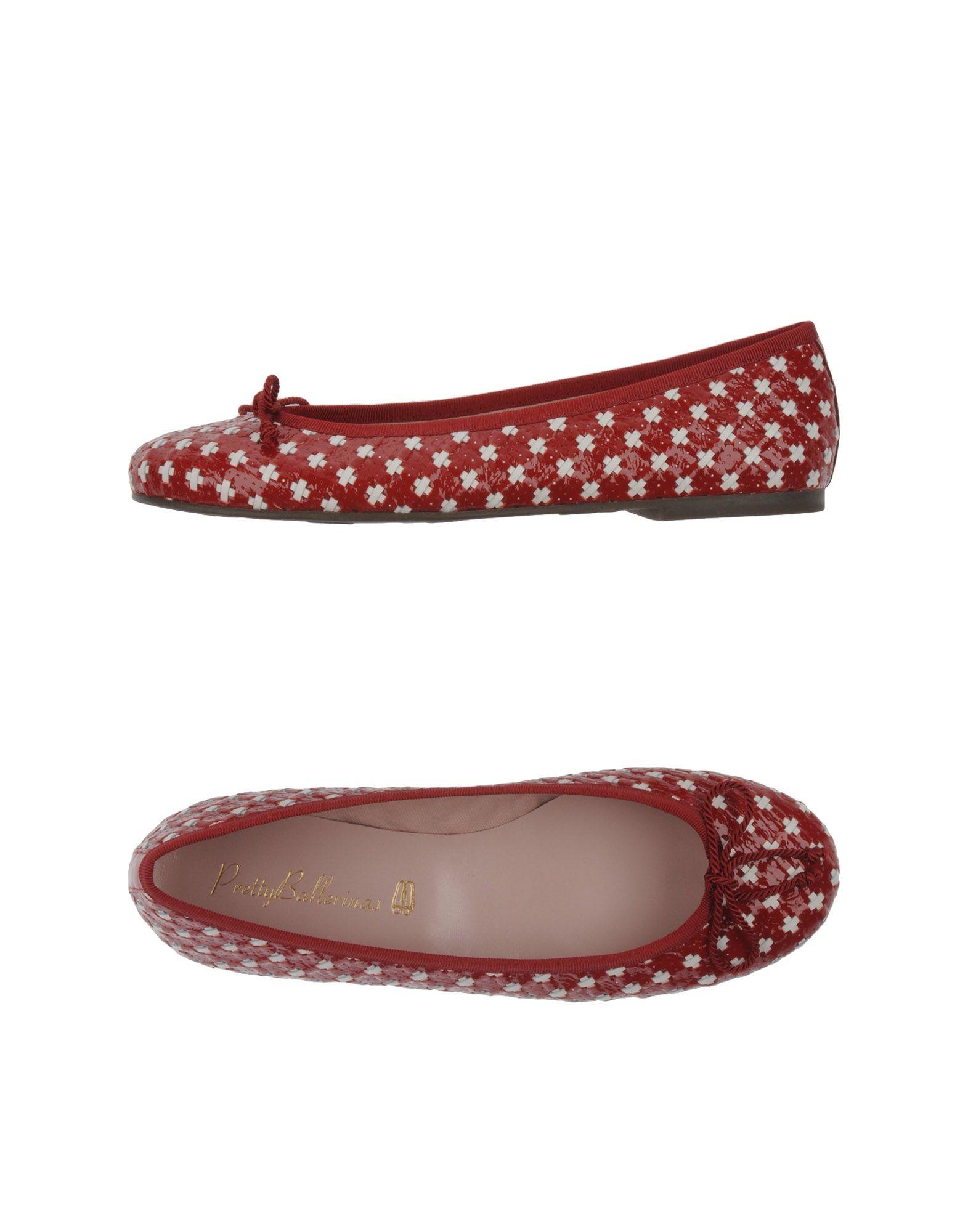 Flats Shoes Rue