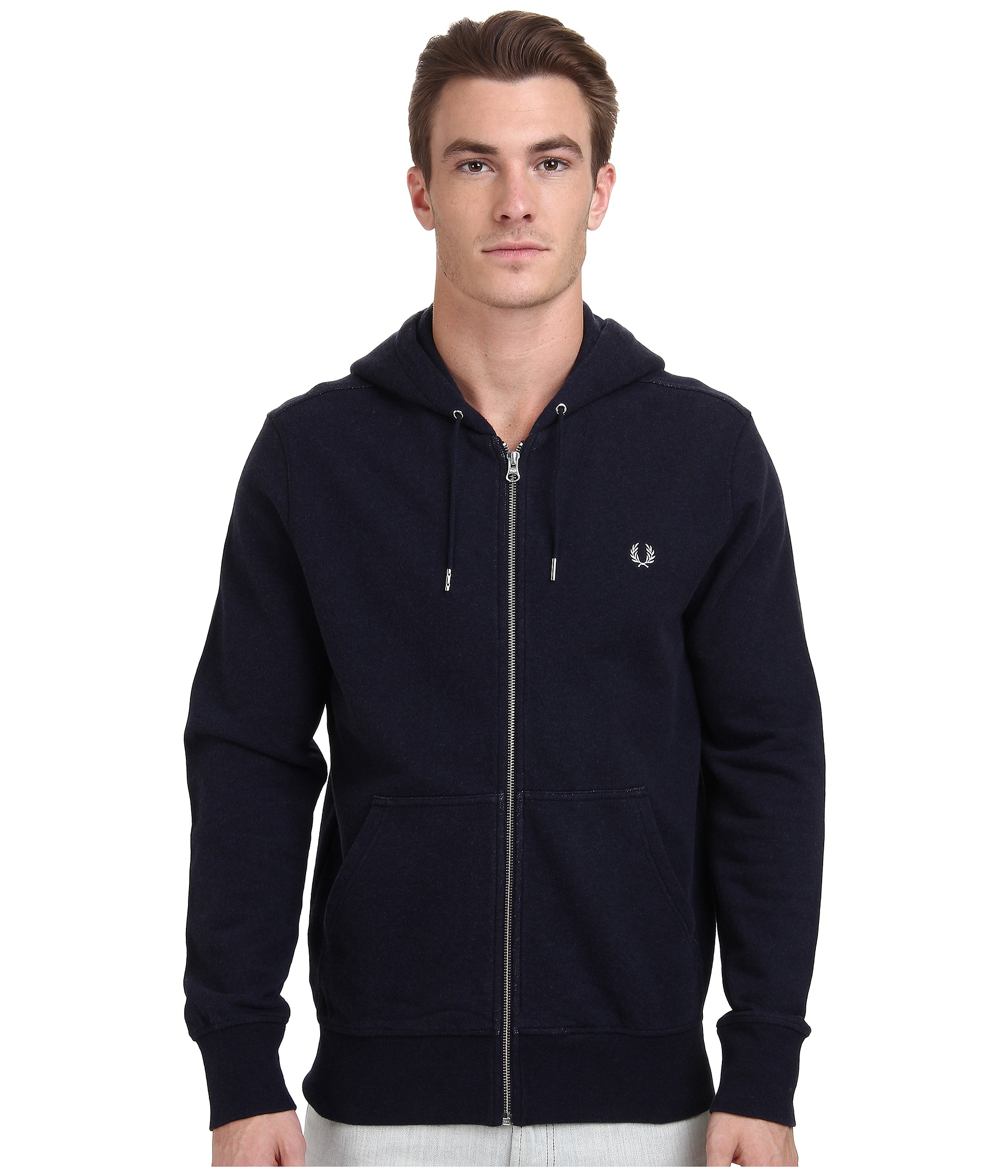 Fred perry jacket sweat