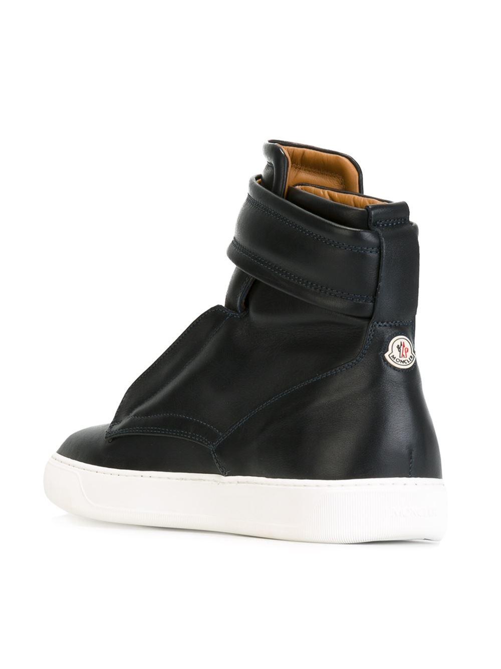 Chaussures - Haute-tops Et Baskets Auguste MK7FaVW