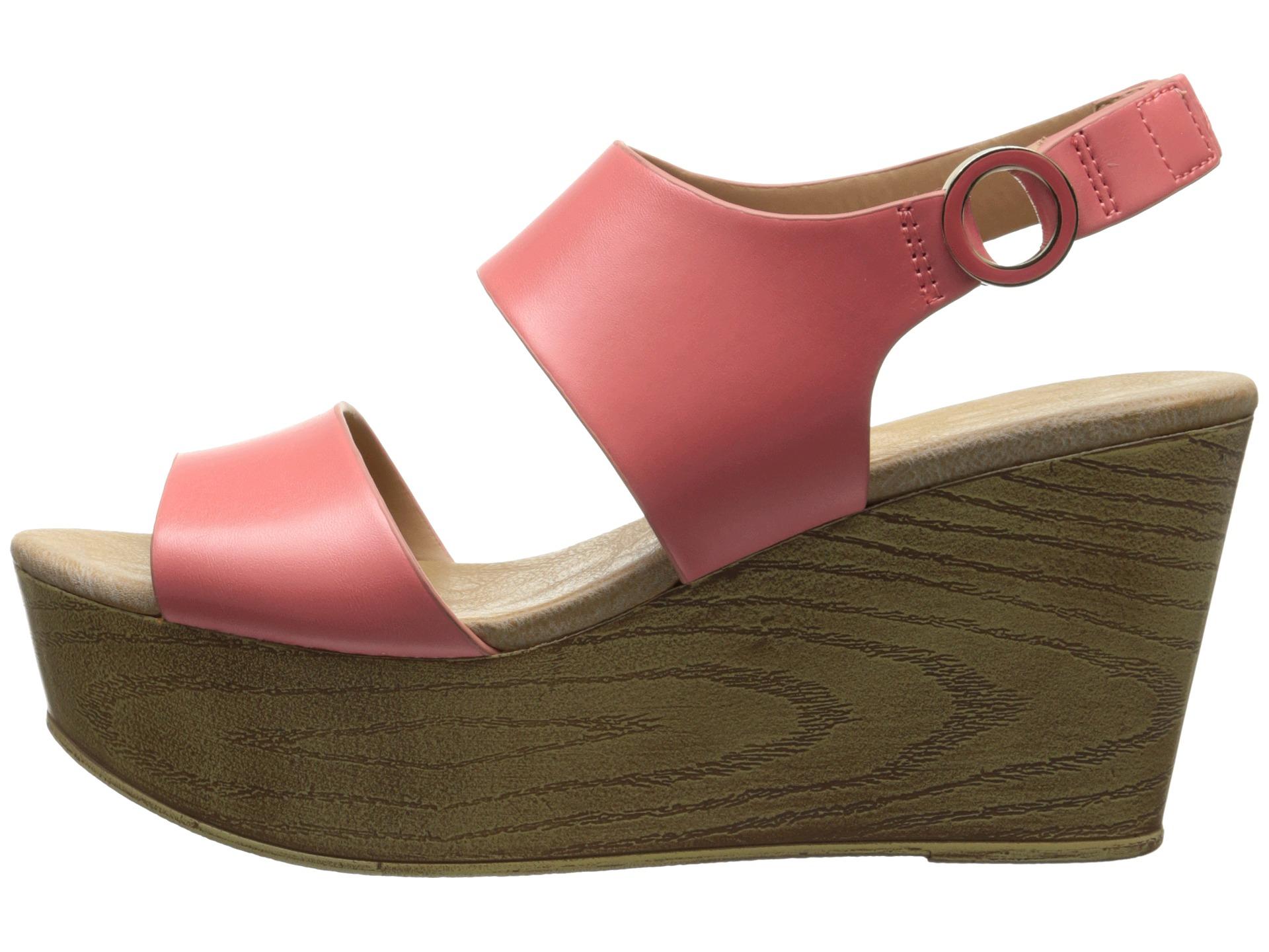 Womens Sandals ALDO Kaoven Peach