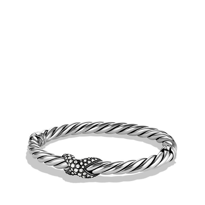 David Yurman X Bracelet Best Bracelet 2018
