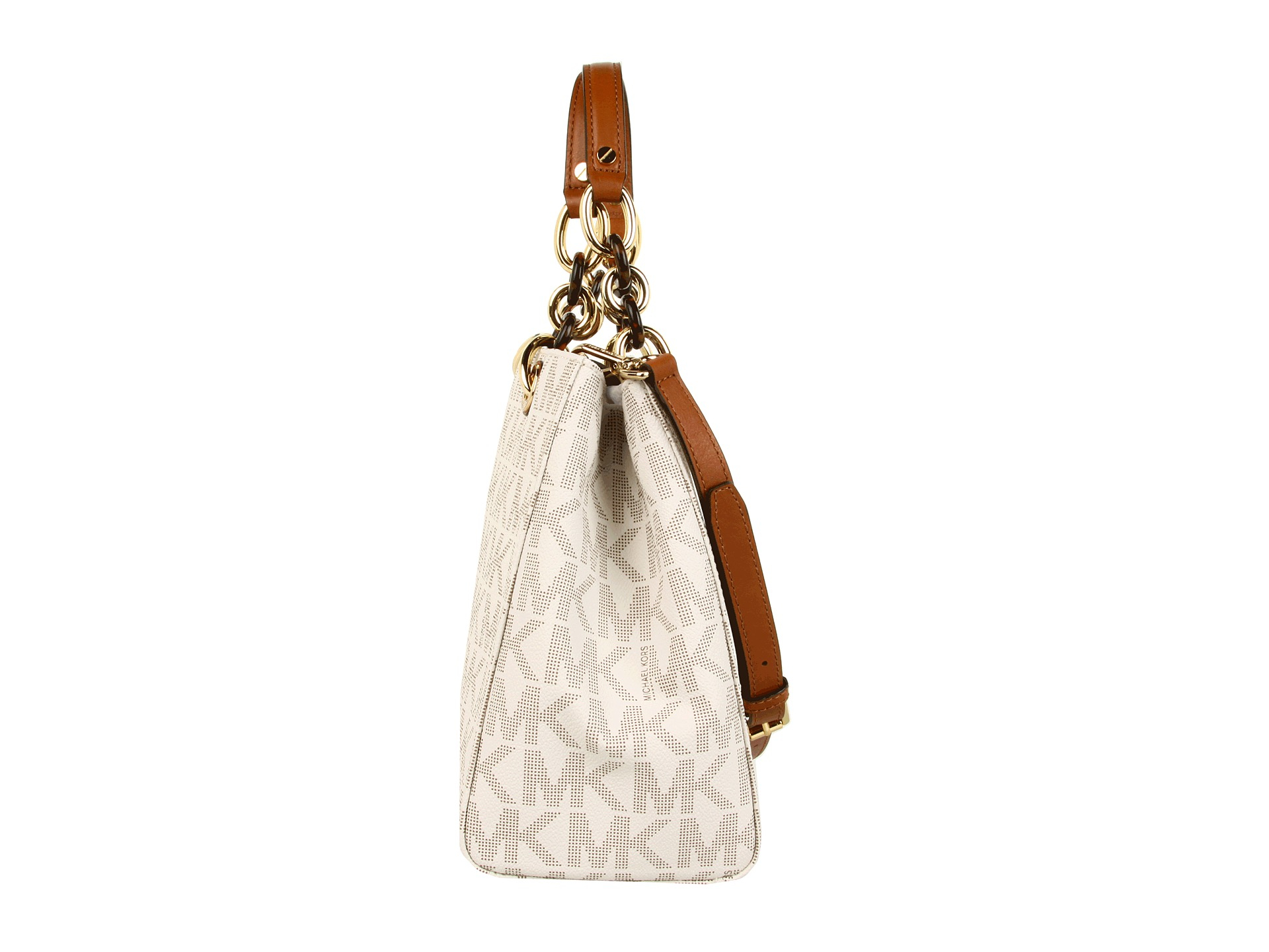 caf80cdab20f Gallery. Previously sold at  Zappos · Women s Michael By Michael Kors  Cynthia ...