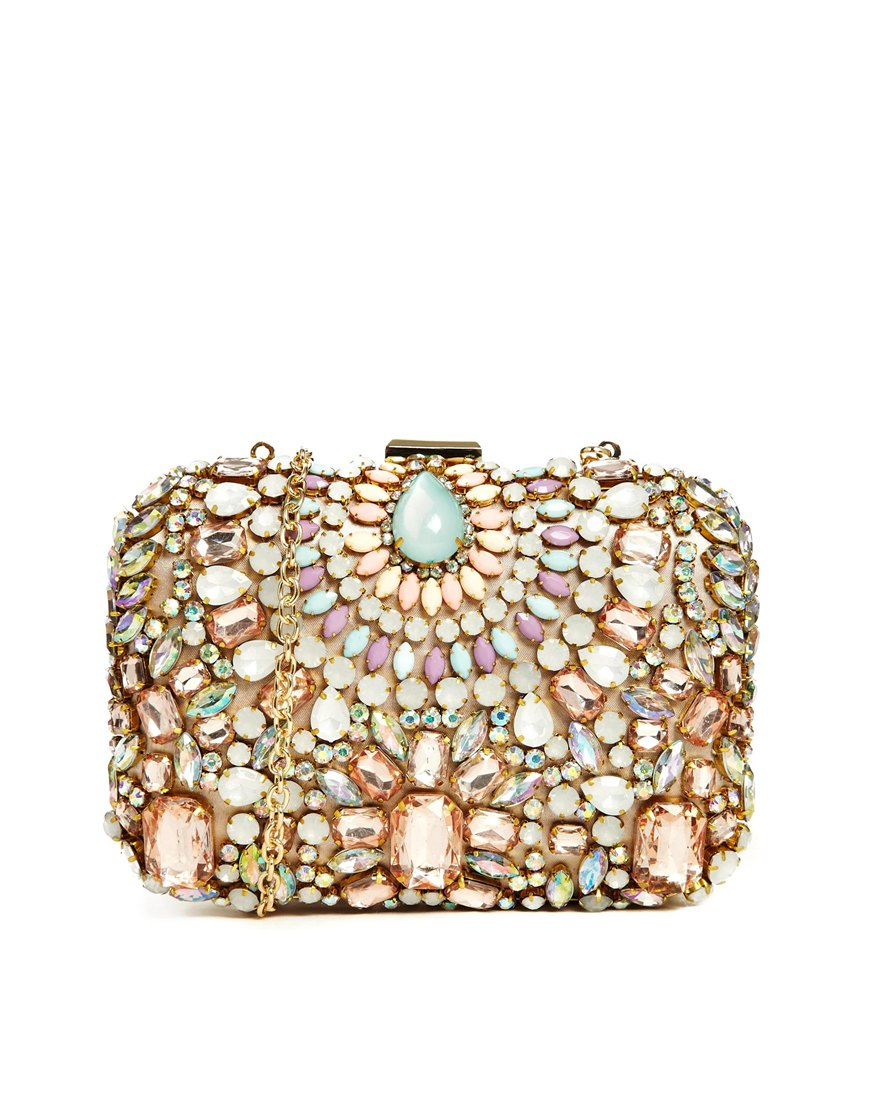 High Fashion Clutch Bags