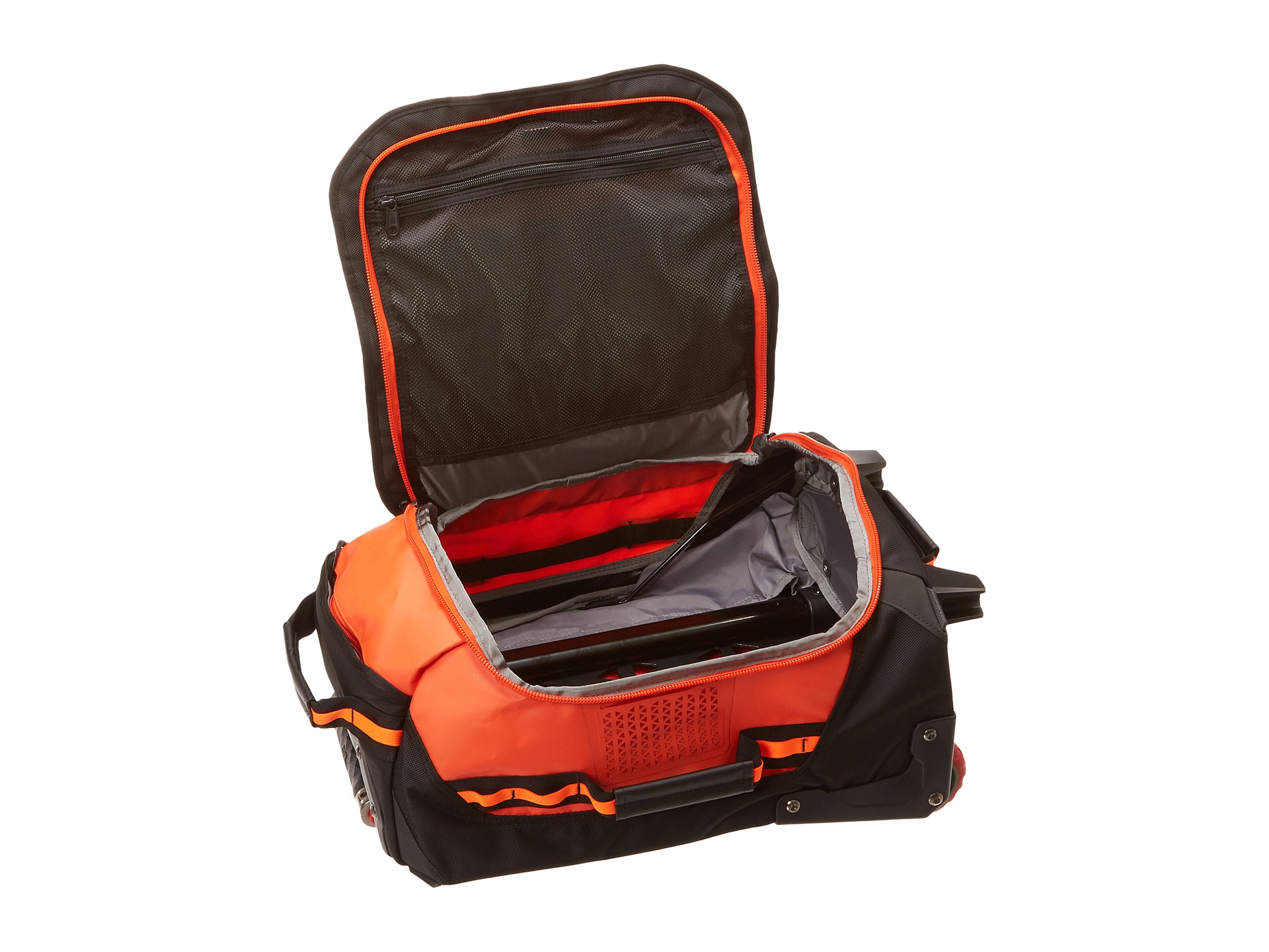 d9390bad5d5 The North Face Rolling Thunder Wheeled Duffel Bag   The Shred Centre