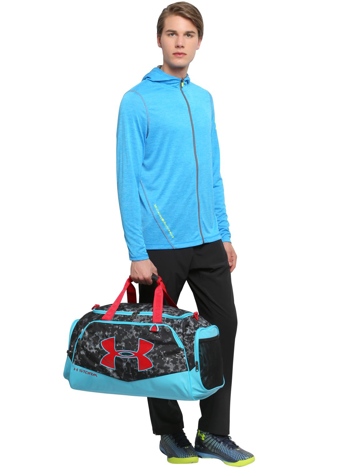 ee60c60d05d5 Under Armour Undeniable Medium Duffel Sports Bag