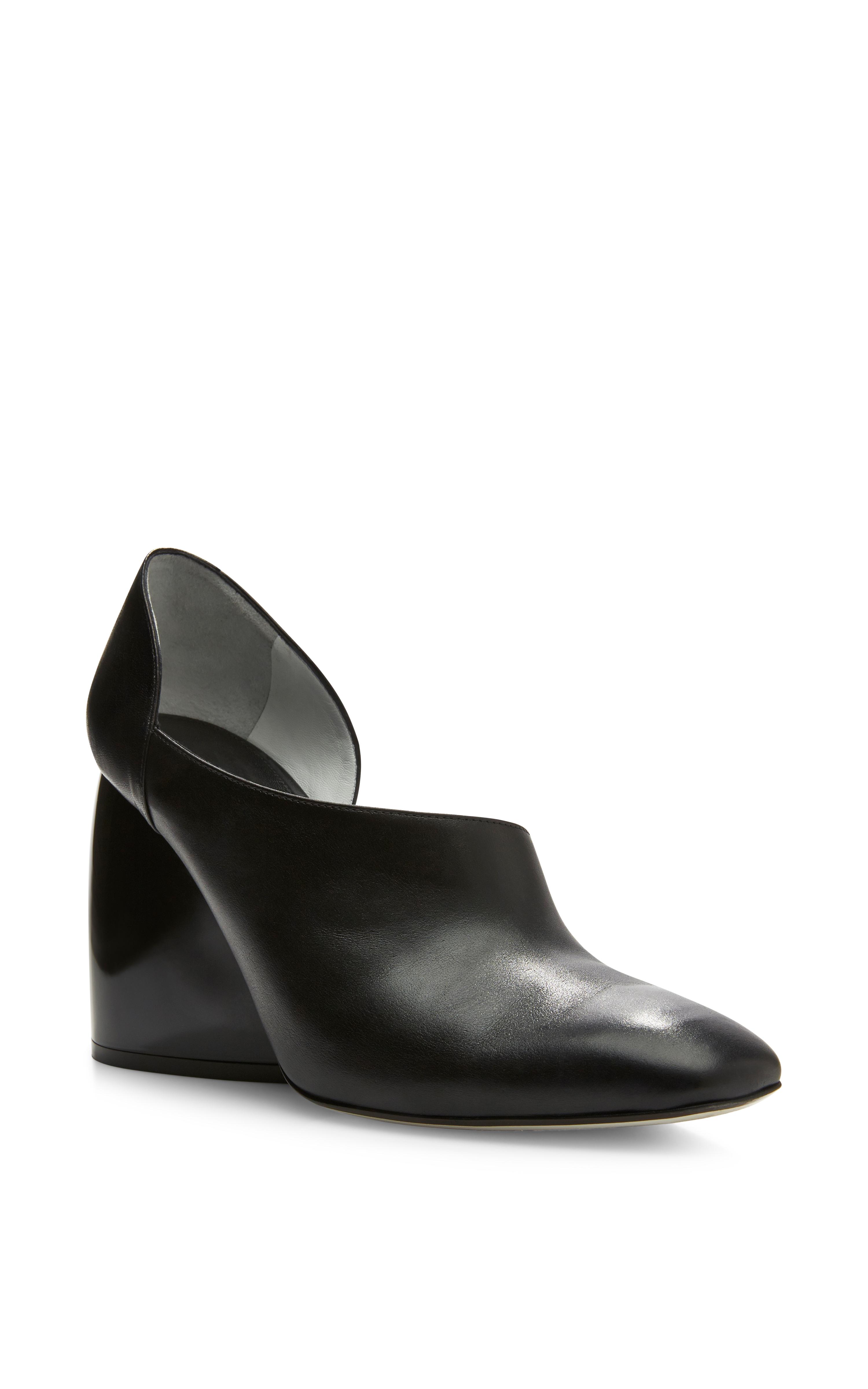 Loewe Cloth Heels a4mryNV