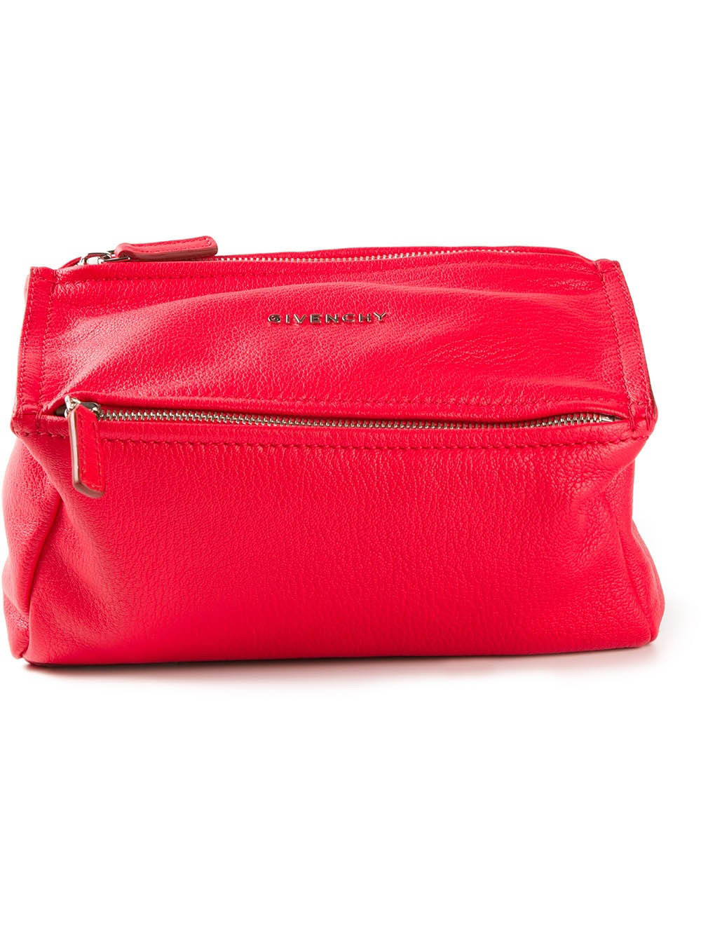 Givenchy Borsa Mini Pandora Rossa in Red (ROSSO) | Lyst