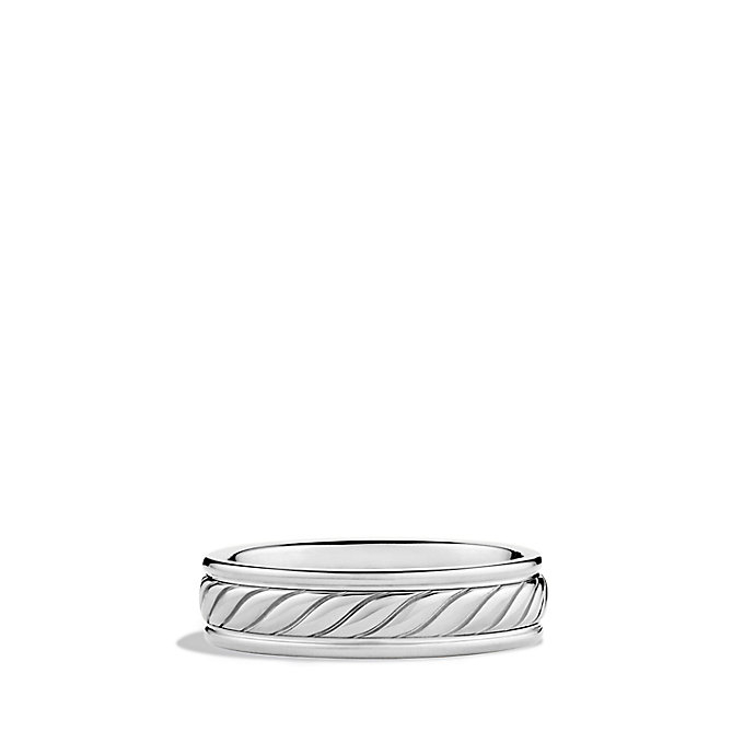 gallery - David Yurman Mens Wedding Rings