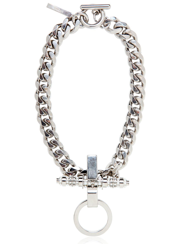 Givenchy Embellished necklace 9YOsZjZ