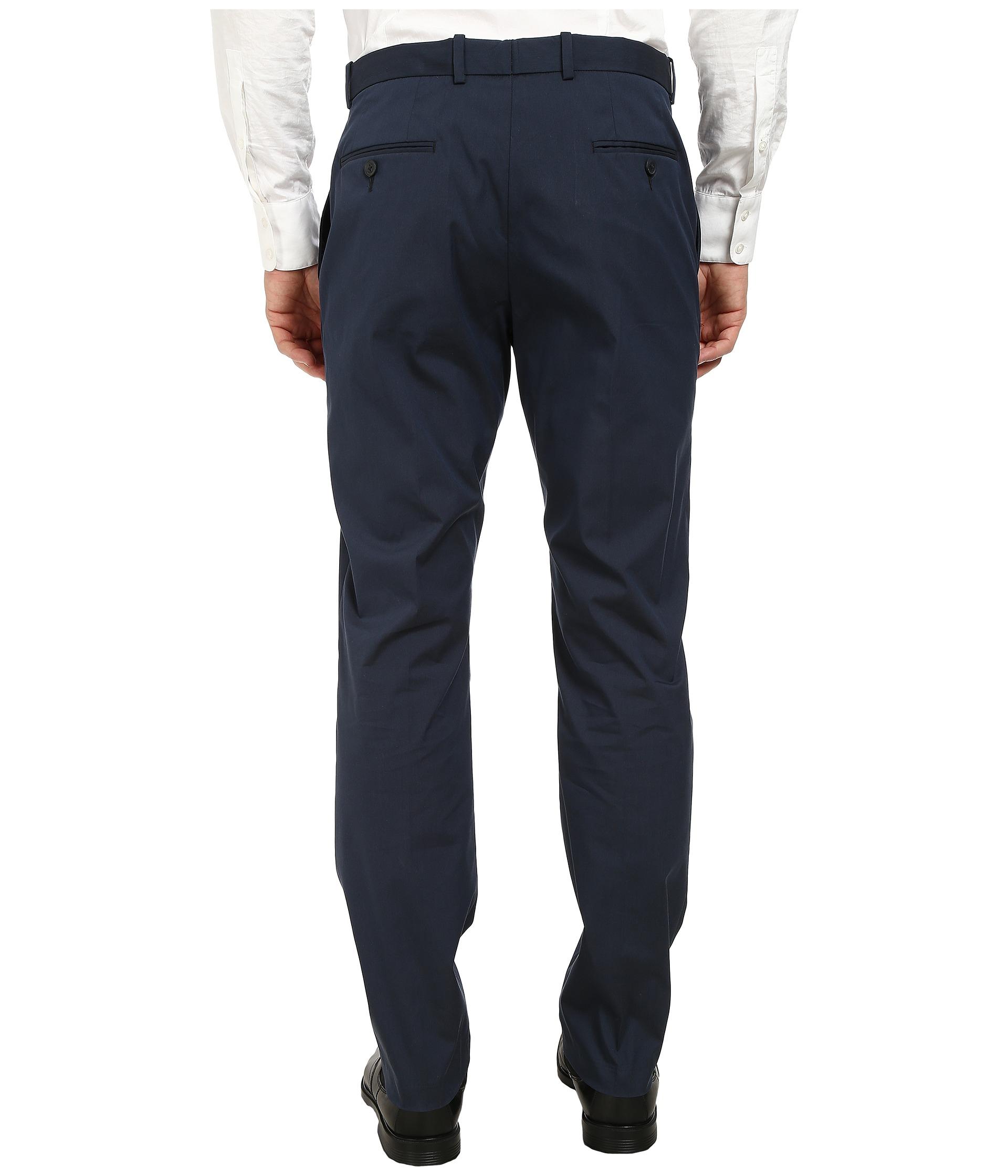 Cotton Dress Pants For Men