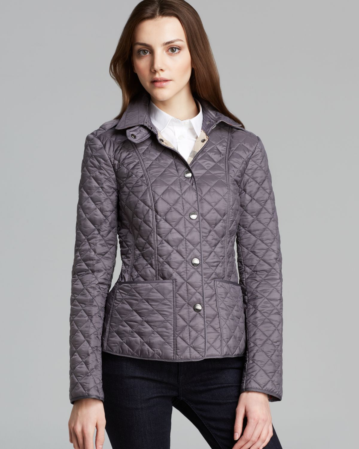 att belt women quilted wonderful quilt x with jackets burberry jacket s gallery
