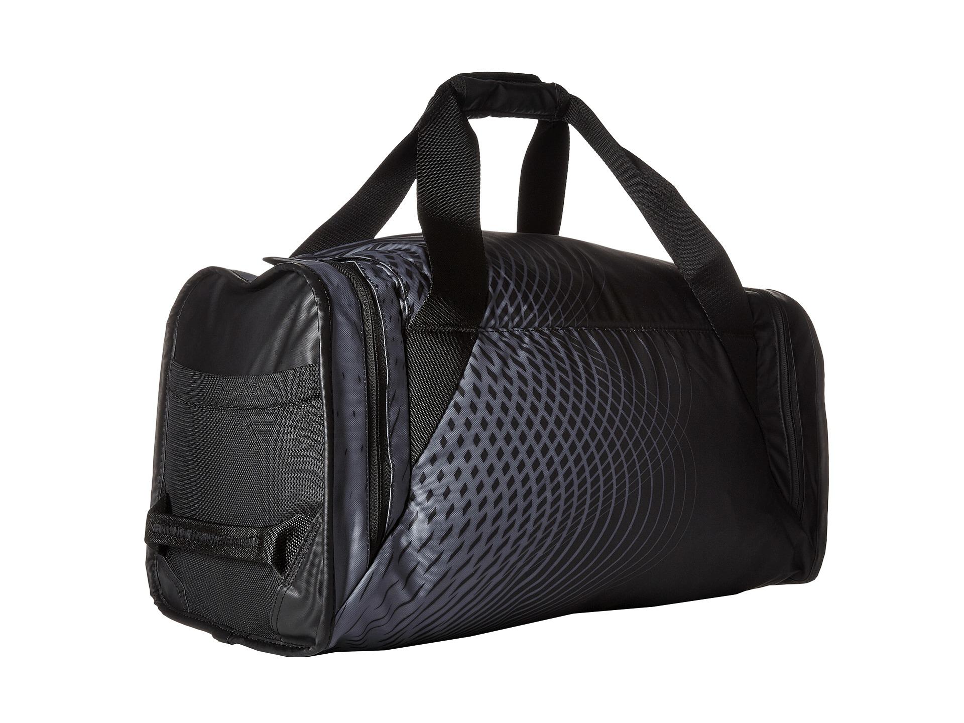 Lyst - Nike Ultimatum Small Duffel - Graphic in Black for Men 98e94a416c1dd
