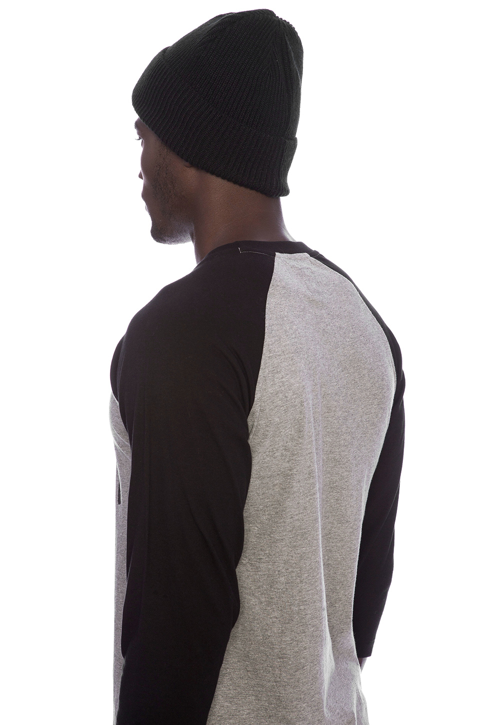 ... website for discount 85370 27f2e Lyst - Stussy Leather Patch Beanie in  Black for Men ... 9dd93a938d03
