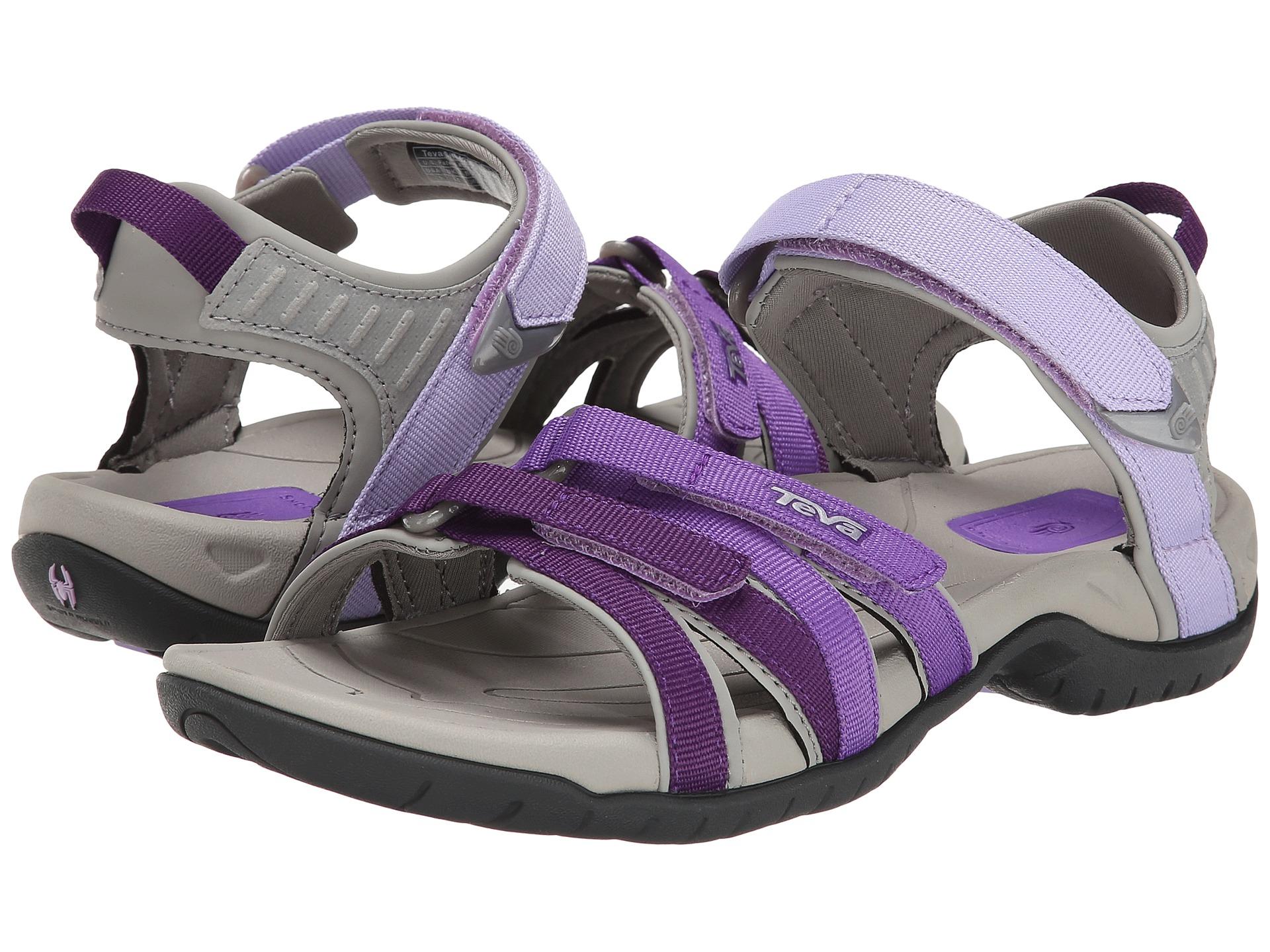 694d69779a9e Lyst - Teva Tirra in Purple