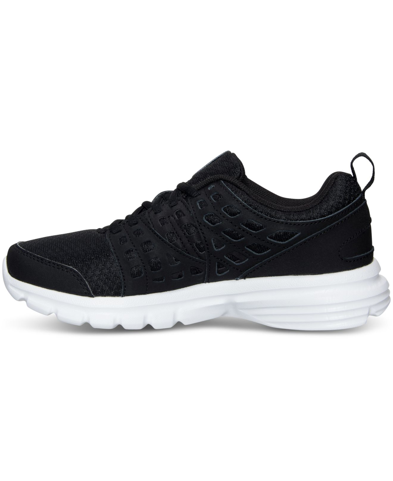 223e7c4d2a22c6 Lyst - Reebok Women s Speed Rise Running Sneakers From Finish Line ...