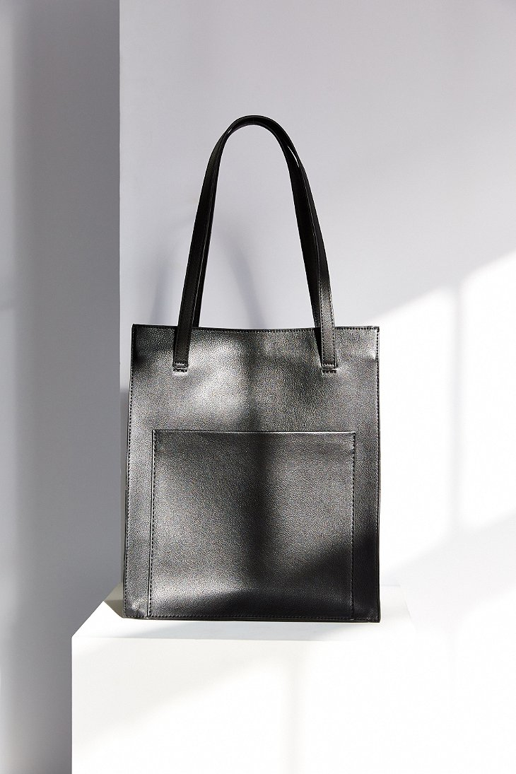 Bdg Classic Tote Bag in Black | Lyst