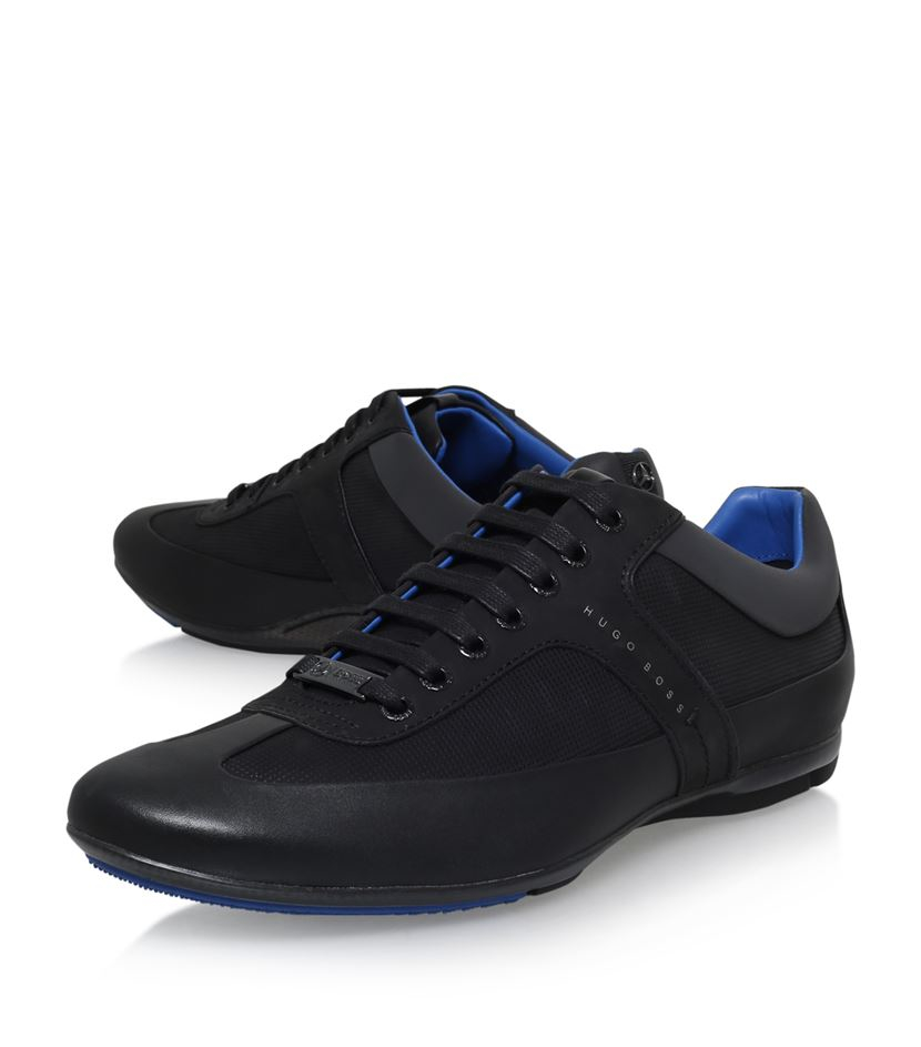 Hugo Boss Sneakers Mercedes