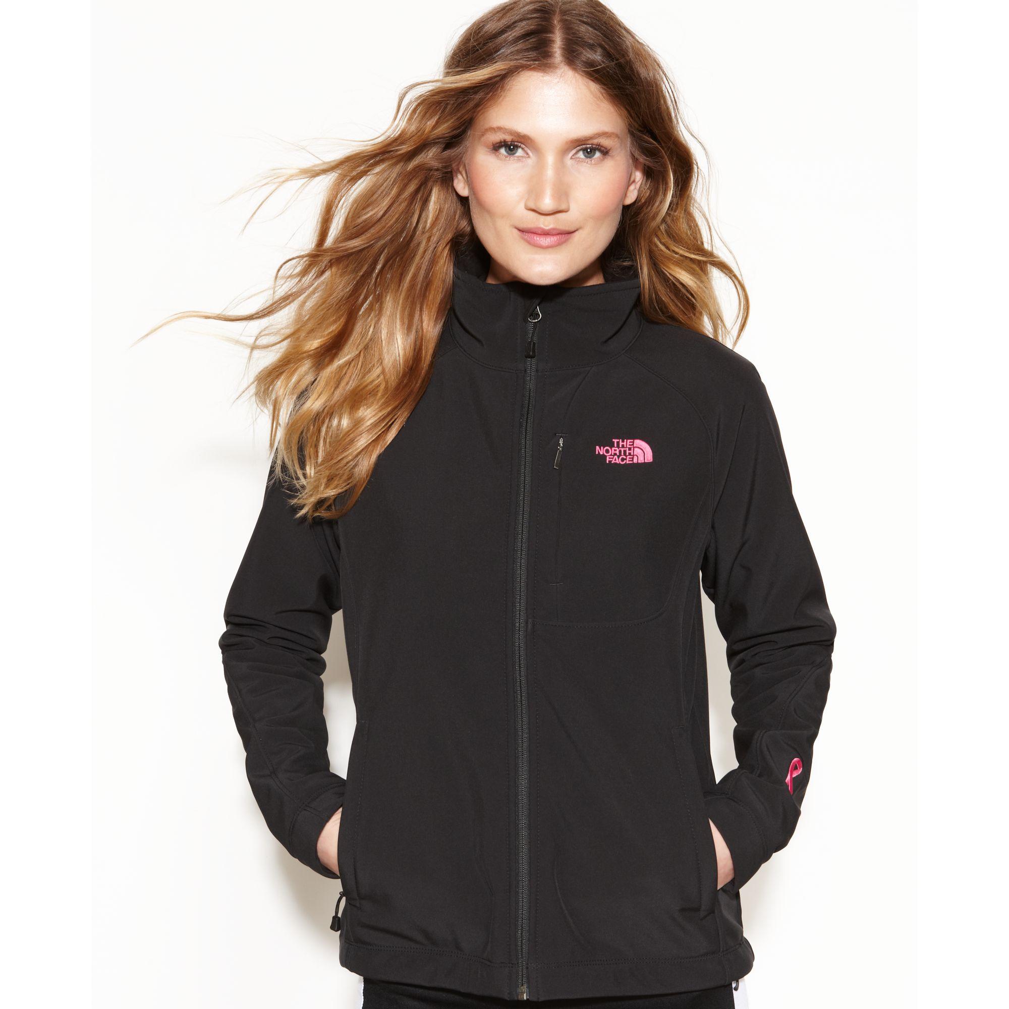 Apex bionic womens jacket