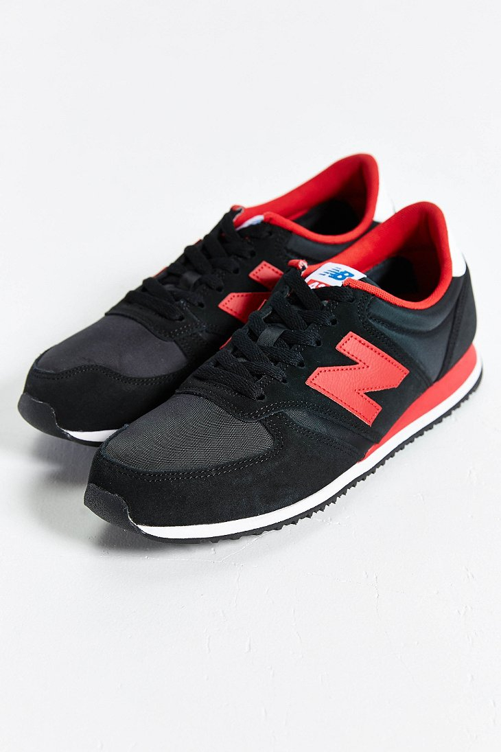 new balance 420 70s running textile