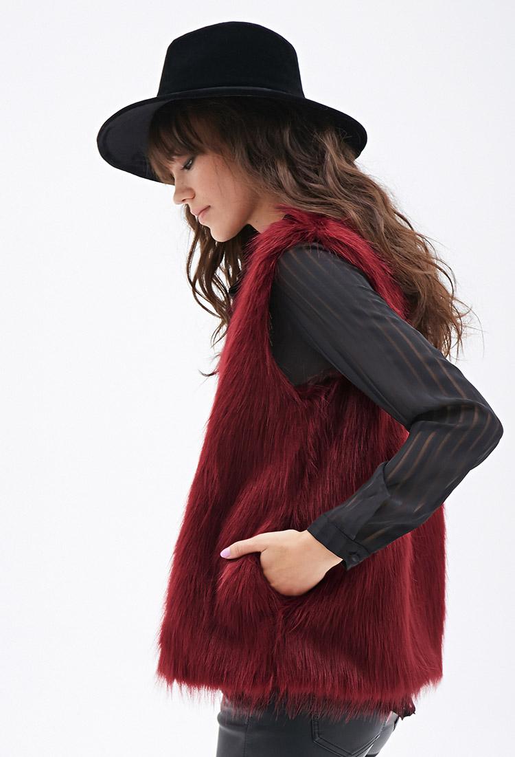 Online Buy Wholesale purple faux fur from China purple faux fur ...