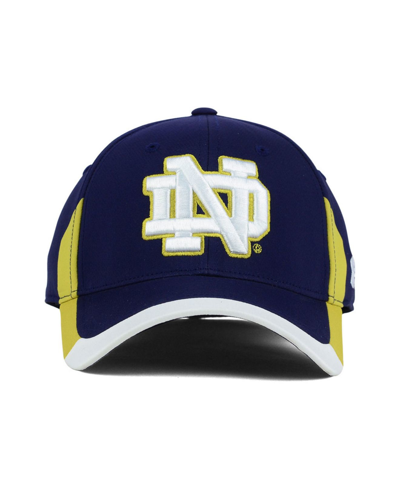 4d33e8f11cccc ... france lyst under armour notre dame fighting irish ncaa renegade cap in  12509 3d96f