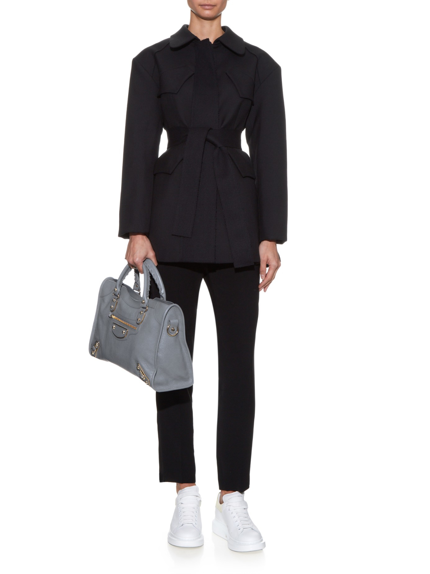 ellery black single men Shop the latest ellery womenswear collection online at matchesfashioncom | the global luxury-shopping destination for women.