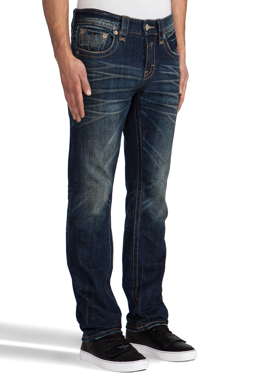 Abercrombie And Fitch Men Jeans