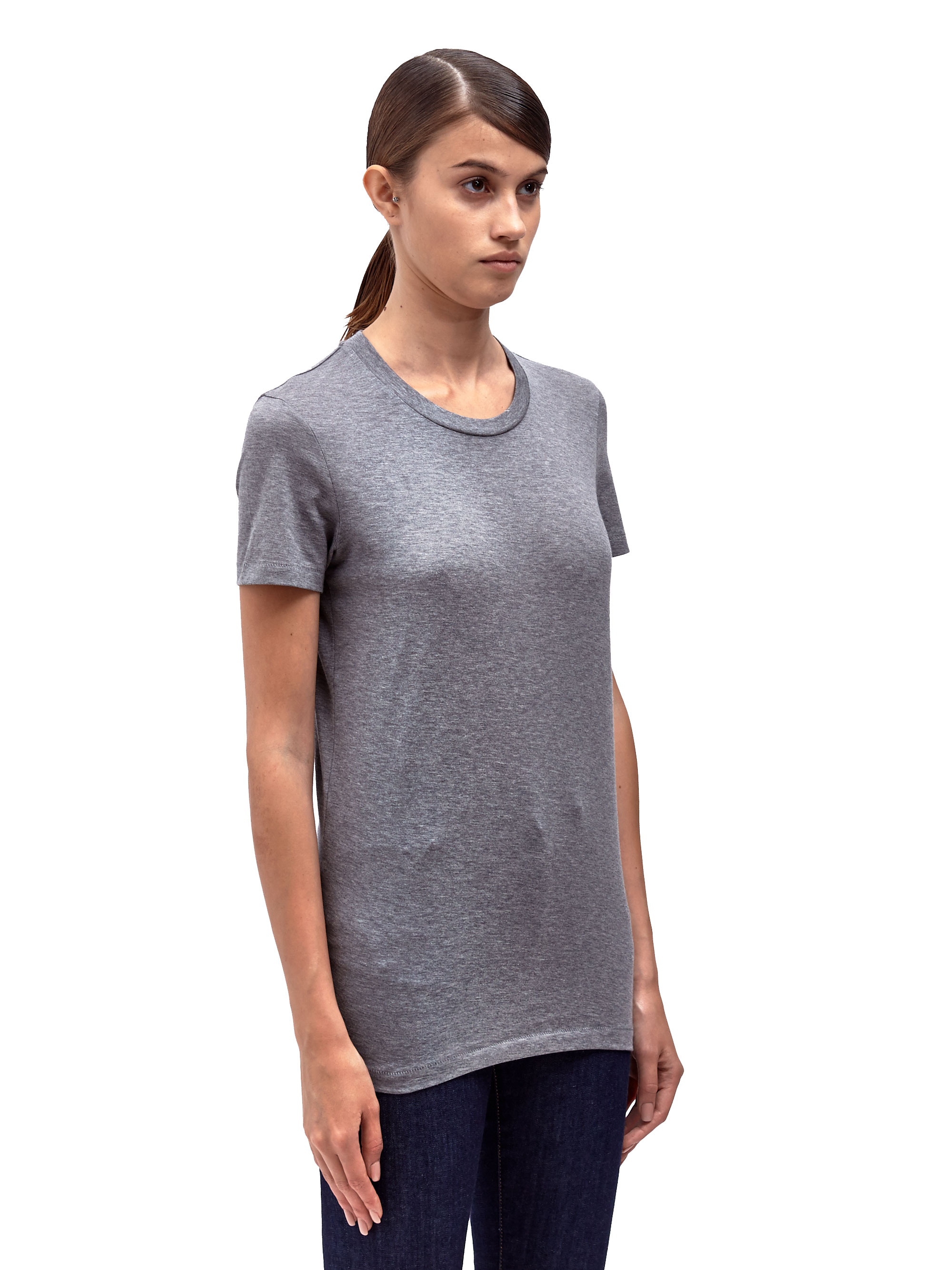 Paisley Print Shirt Womens