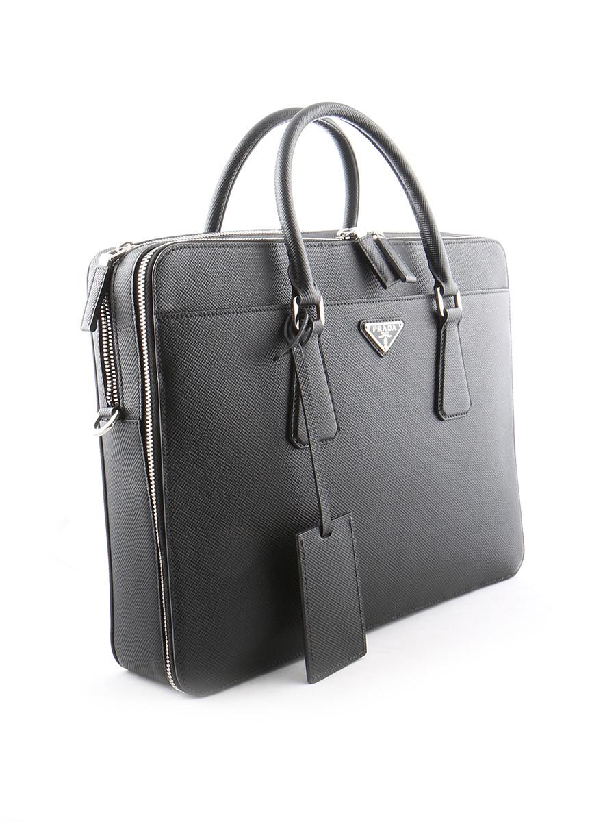 prada hanbags - prada-black-mens-bag-product-0-180783057-normal.jpeg