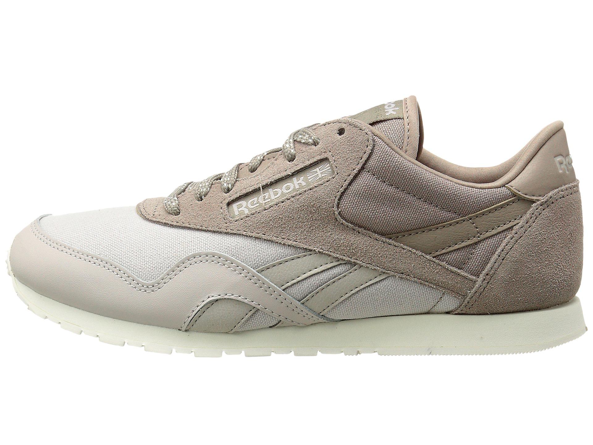 Reebok Classic Core Nylon Sneaker 0kZO0mGUp
