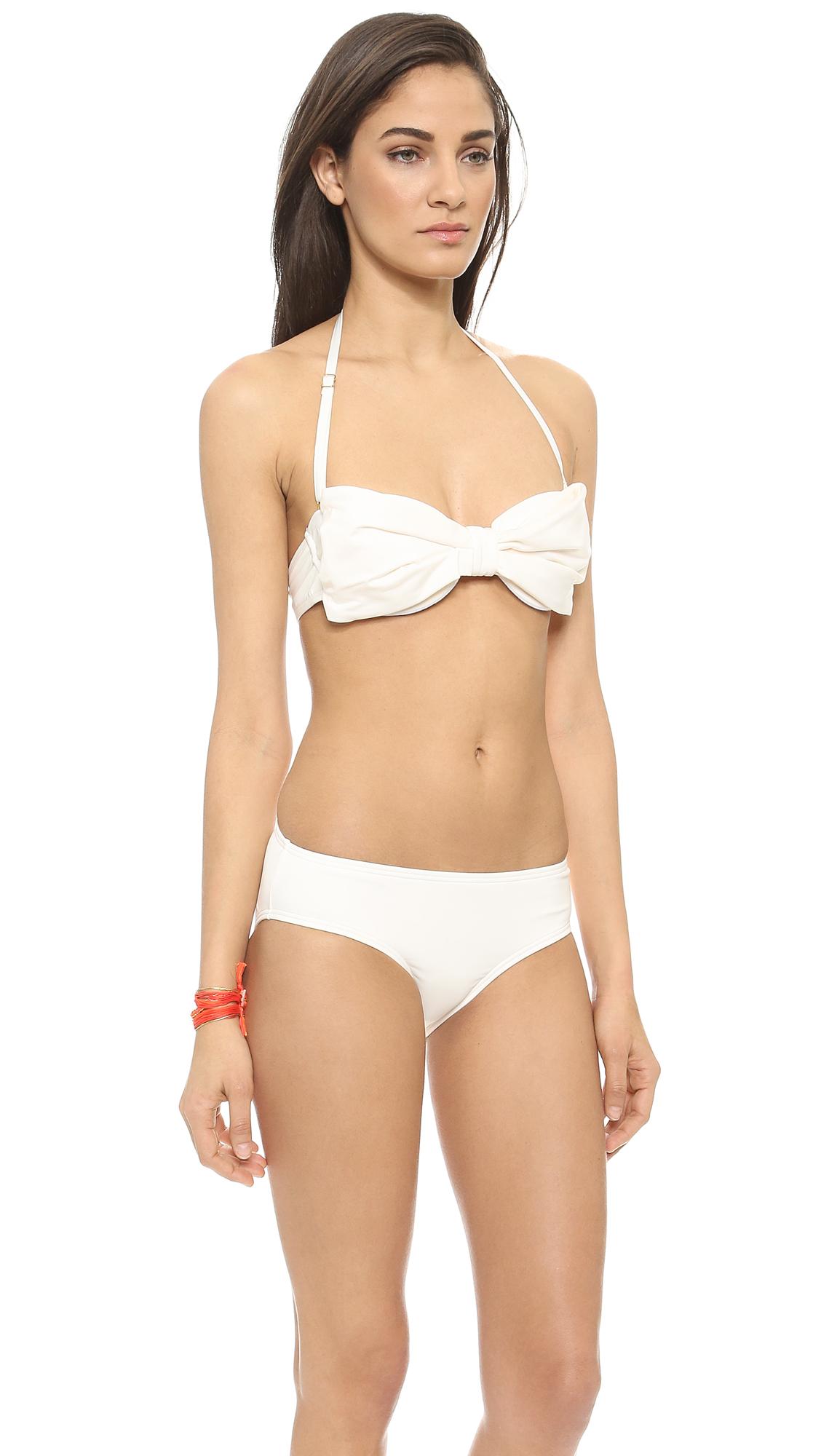 new Bikini top