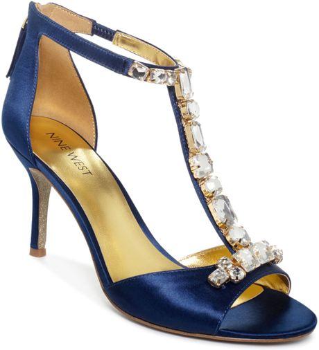 navy blue evening shoes memes