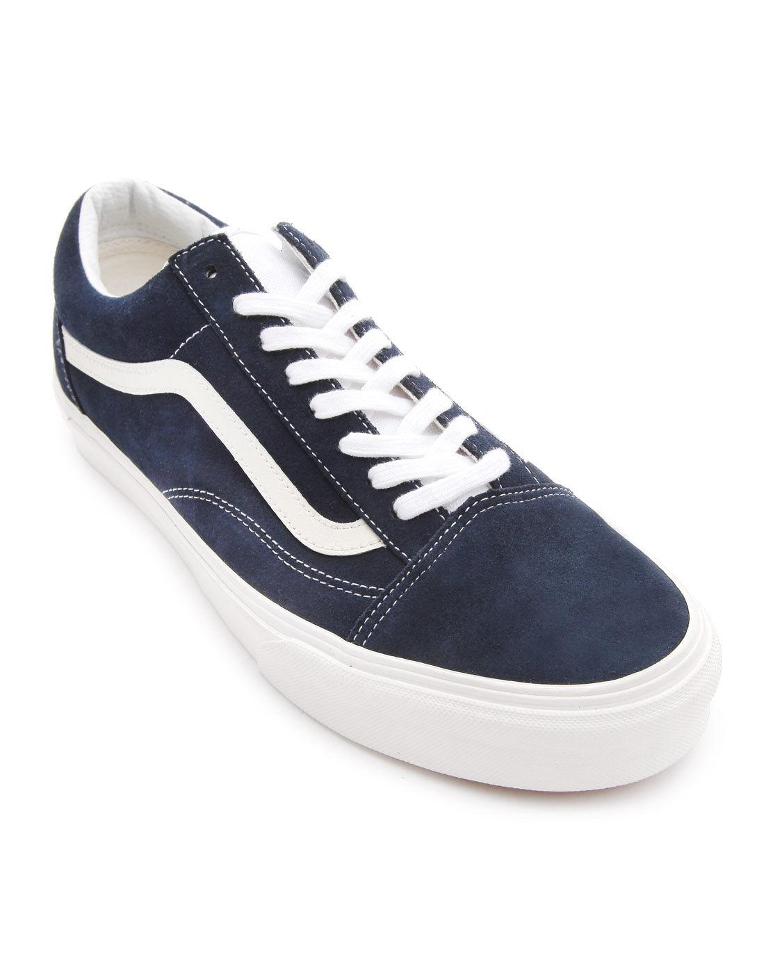 Vans Navy Blue Old Skool