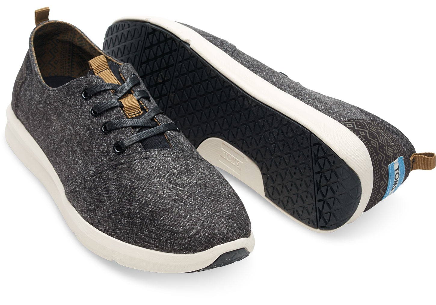 Toms Kid Classic Canvas Shoes