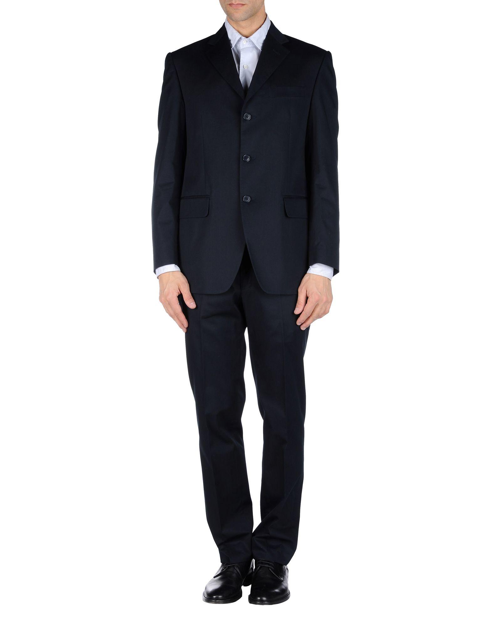 Enrico Coveri Suits
