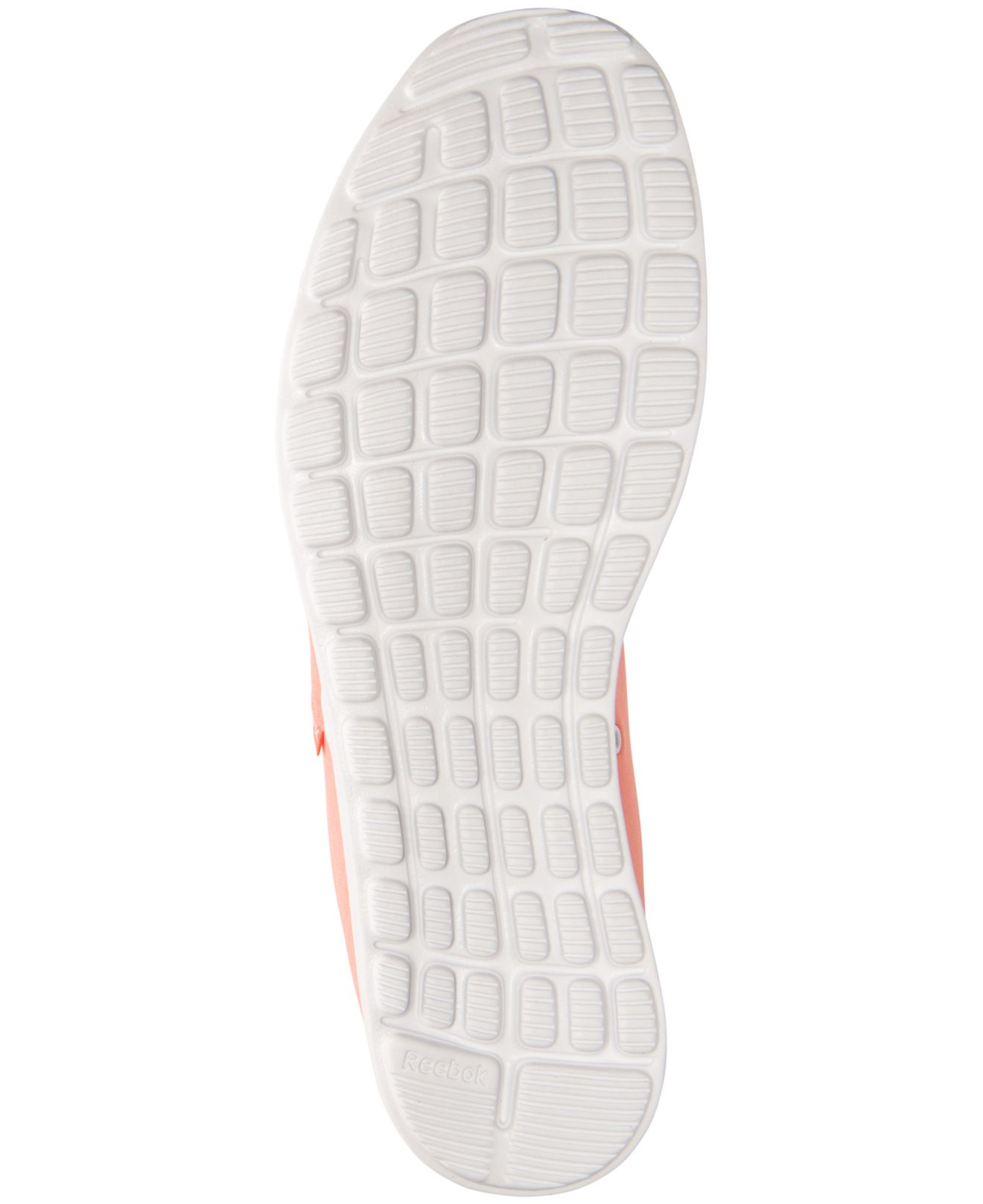 086af30f892b Lyst - Reebok Women s Skyscape Harmony Walking Shoes From Finish ...