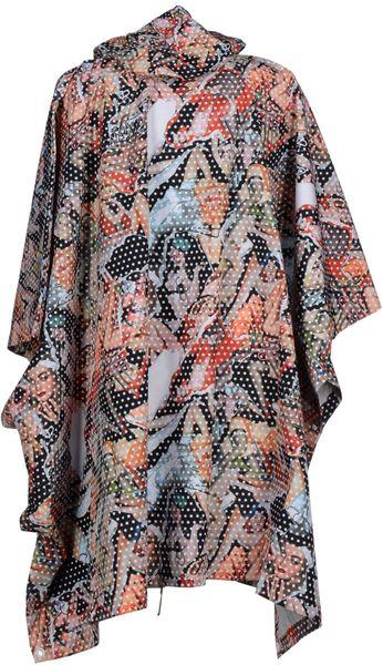 Sale Multicolor Cloak By Puma on Sale