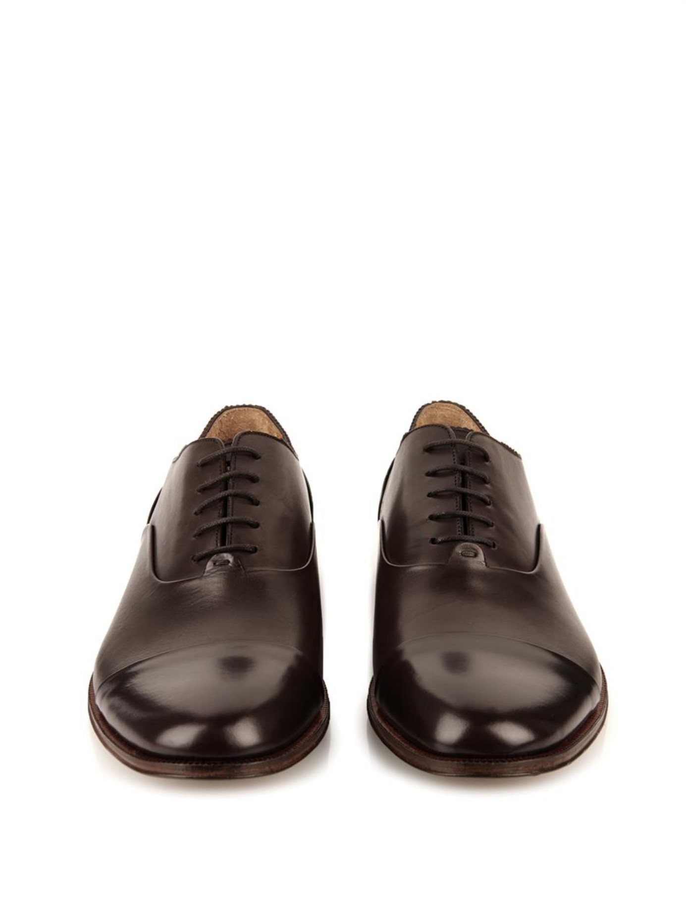 classic oxford shoes - Black Paul Smith TY9uo
