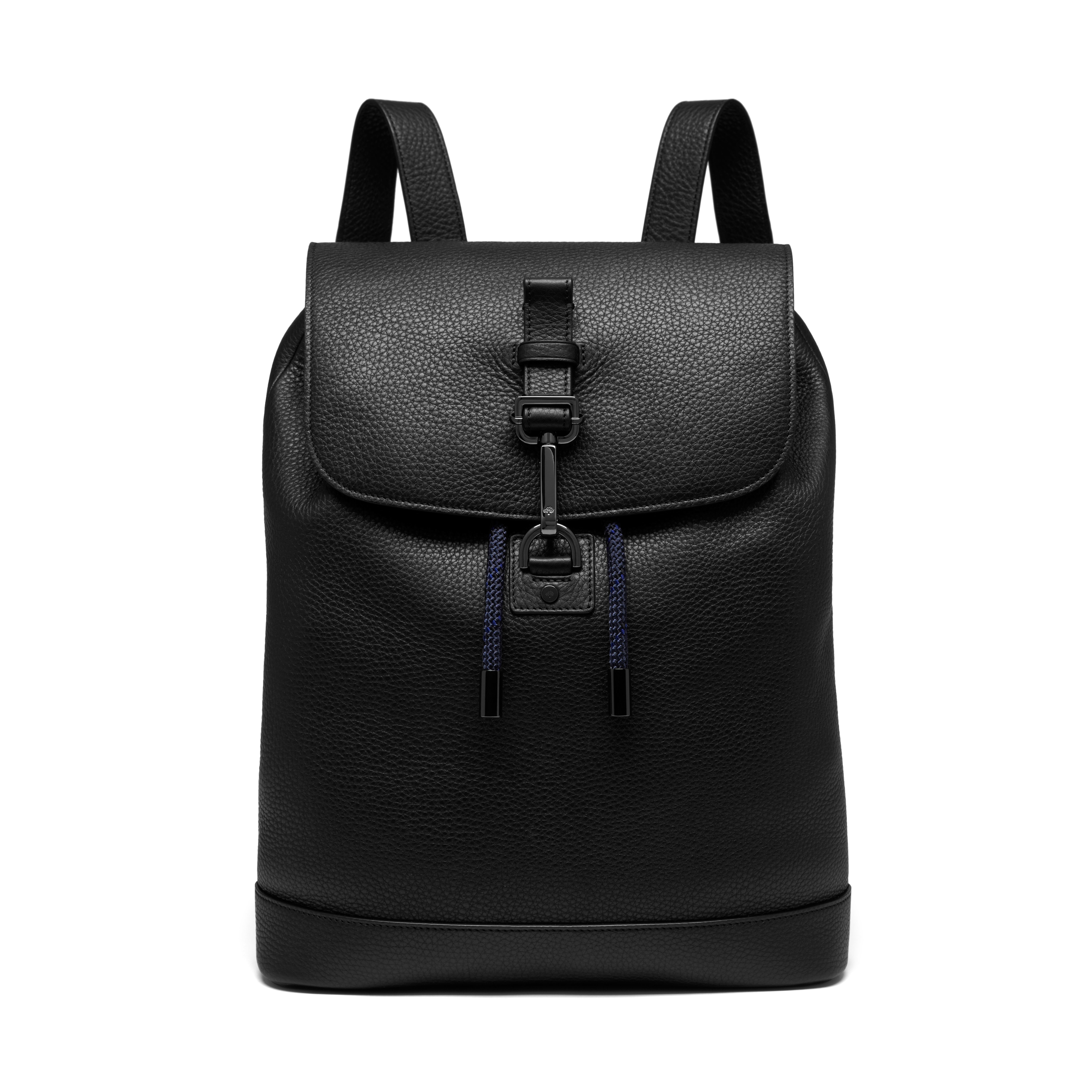 fb9f57be61ea ... coupon code for mulberry small marty backpack in black lyst d06fb 54d4f