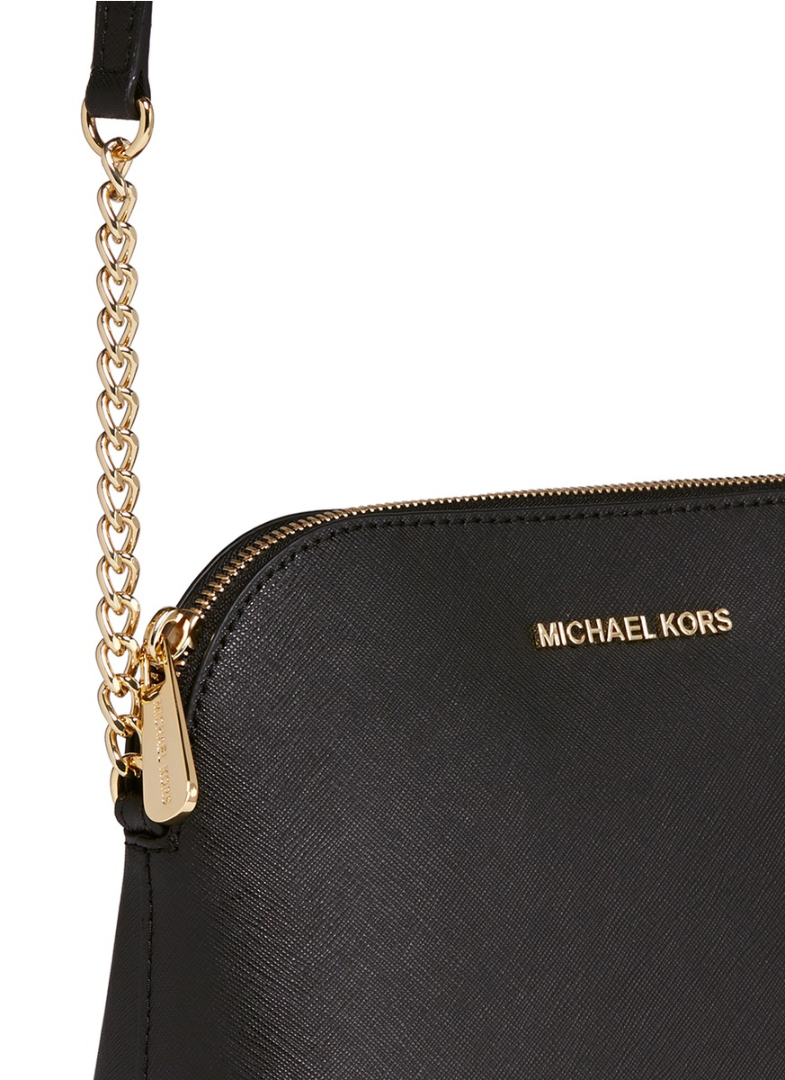 f48cb654e300 Gallery. Previously sold at  Lane Crawford · Women s Michael Kors Cindy ...