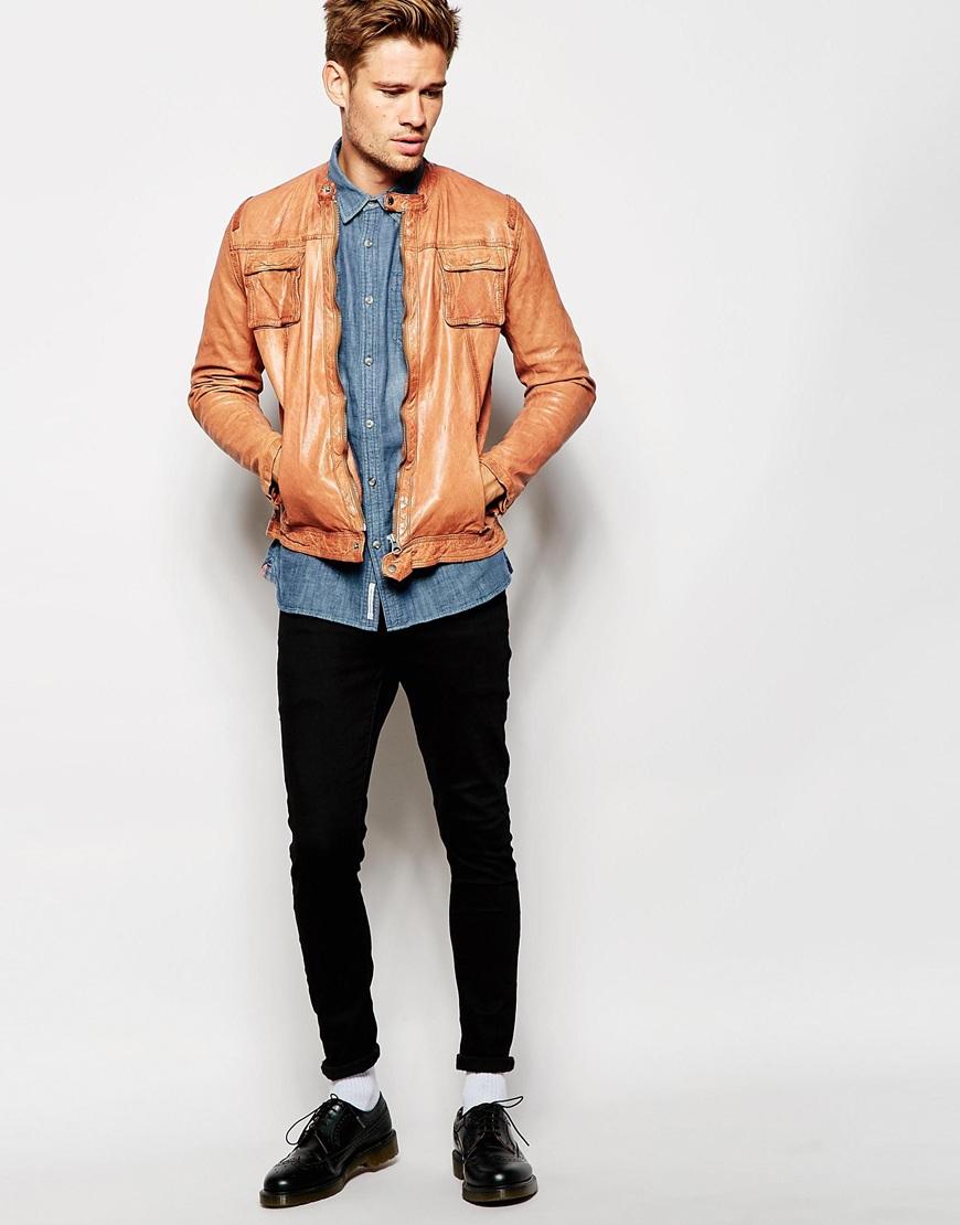 Pepe Jeans Vest December 2017