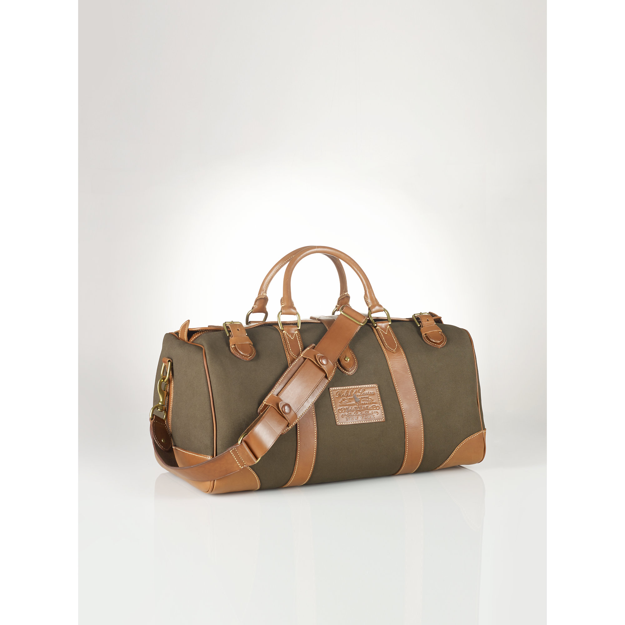 2f0fad11fc68 Ralph Lauren Polo Gym Bag