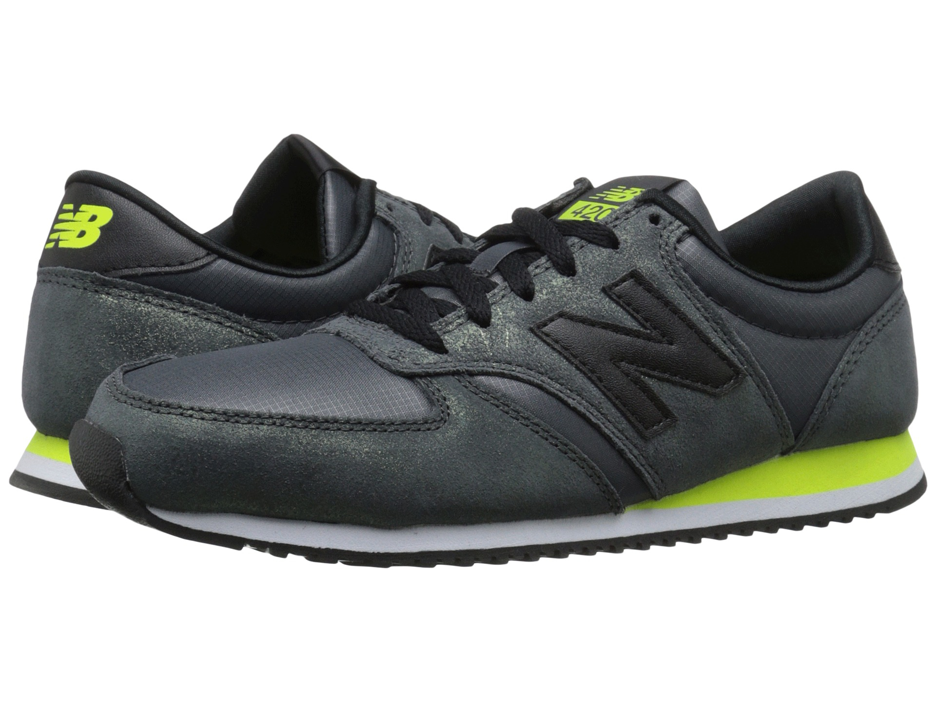 new balance 420 leather