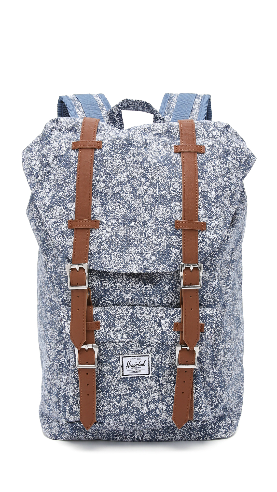 b0895a108711 Gallery. Previously sold at  Shopbop · Women s Herschel Little America ...