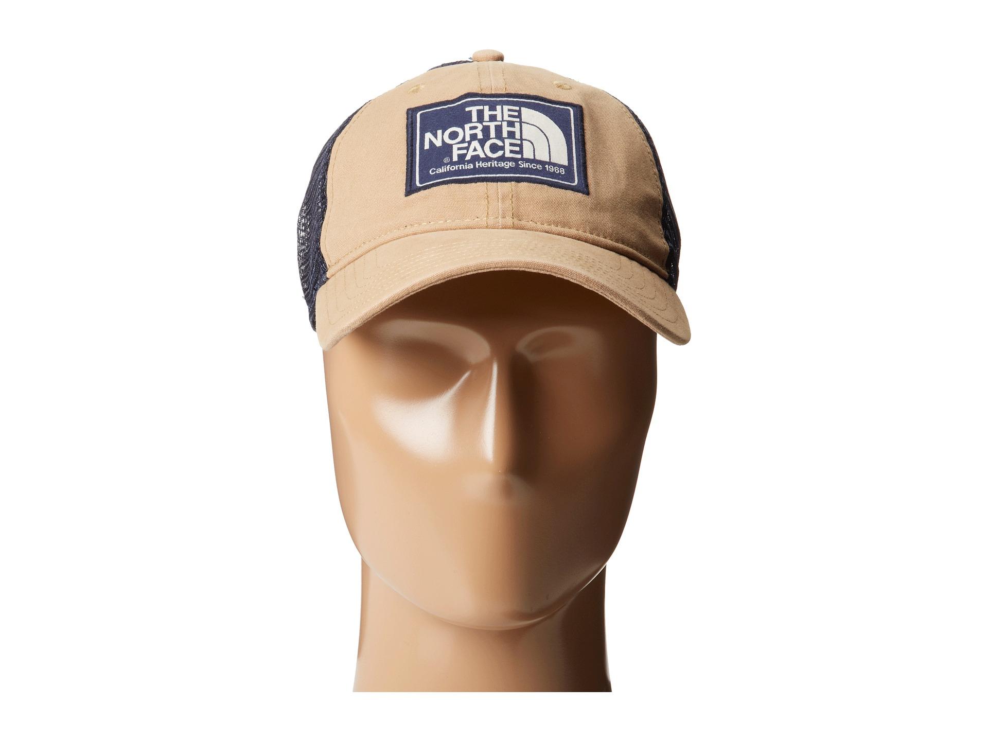Lyst - The North Face Mudder Trucker Hat in Natural 7a5df53729da