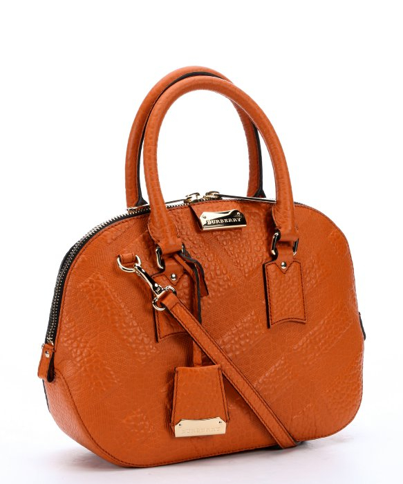 1129f3c36b6 Gallery. Previously sold at  Bluefly · Women s Bowling Bags Women s Burberry  Orchard